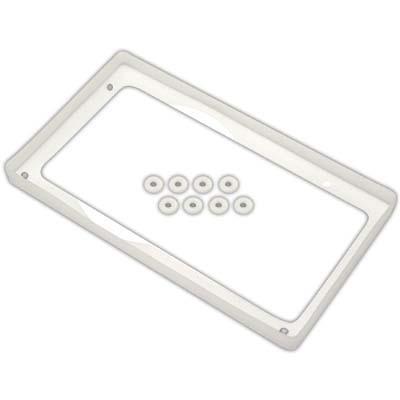 COOLTEK 736 ANTI VIBRATION PSU GASKET 00736