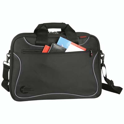 "SBC-LS0201 SWISS LAKE SERIES Τσάντα για Laptop έως 15,4"" - 36 x 27.5 x 3.5cm"