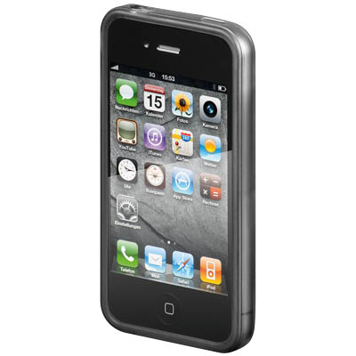 42687 CASE FOR IPHONE 4 SOFT
