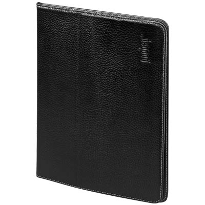62399 CASE FOR IPAD 2 BLACK SLIM CASE