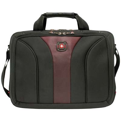 "GA-7436/29130 NOTEBOOK CASE 15"" Τσάντα για Laptop 15""/15,4"" - 41 χ 32 χ 8cm, THE DEGREE"