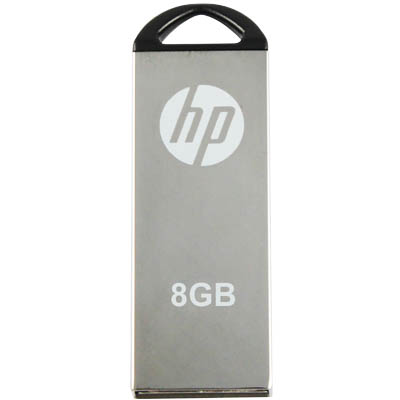 HP USB STICK 8GB V220W / FDU8GBHPV220W-EF USB stick v220w 8GB