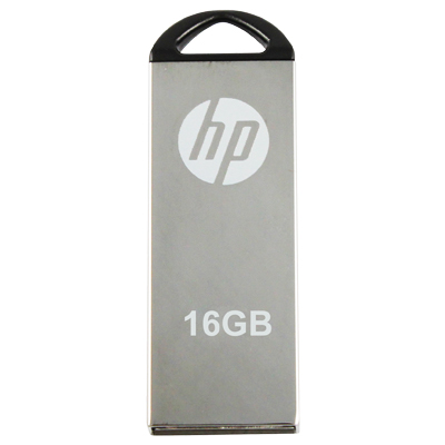 HP USB STICK 16GB V220W / FDU16GBHPV220W-EF USB stick v220w 16GB