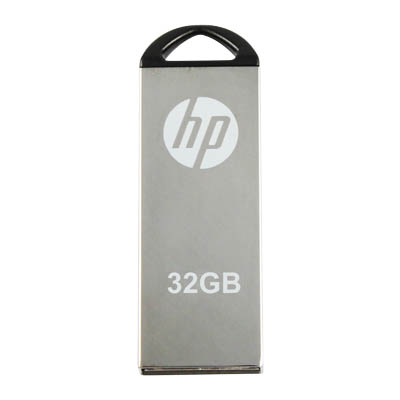 HP USB STICK 32GB V220W / FDU32GBHPV220W-EF USB stick v220w 32GB