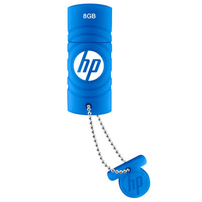 HP USB STICK 8GB C350 / FDU8GBHPC350B-EF USB stick 8GB