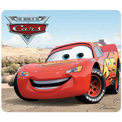 "DSY MP020 ""CARS"" MOUSE PAD Mousepad ""CARS"""