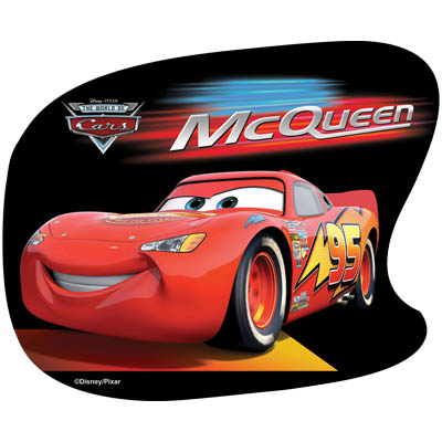 "DSY MP026 ""CARS"" MOUSE PAD Mousepad ""CARS"""