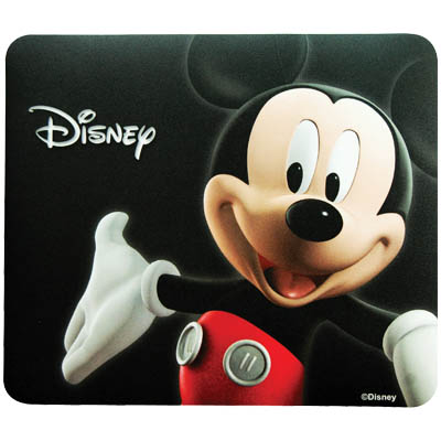 "DSY MP066 ""MICKEY"" MOUSE PAD Mousepad ""MICKEY"""