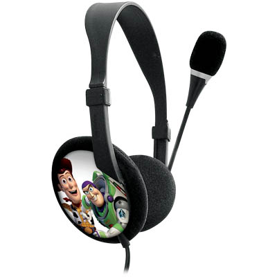 "DSY HP796 ""TOY STORY"" HEADPHONE Ακουστικά ""TOY STORY"""