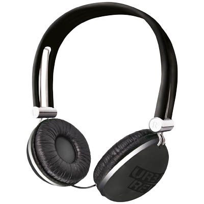 TRUST 17776 HEADSET - NIGHT RIDER Ακουστικά Urban Revolt Headset - Night Rider