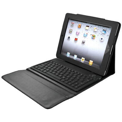 TRUST 17774 FOLIO STAND WITH BLUETOOTH KEYBOARD FOR iPAD2 Βάση Folio με Πληκτρολόγιο Bluetooth, για iPad 2