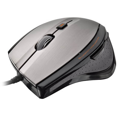 TRUST 17178 MAXTRACK MOUSE Ενσύρματο ποντίκι MaxTrack