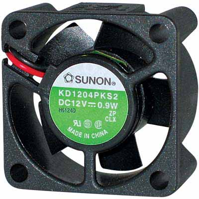 CY 420 DC FAN SUNON 40X40X20MM 12V Blower.