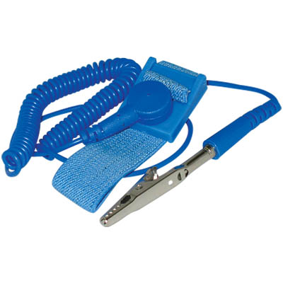 AS-WRISTSET ANTISTATIC WRIST STRAP