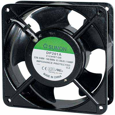 CY 201 AC FAN SUNON 120X120X38MM 220V Blower.