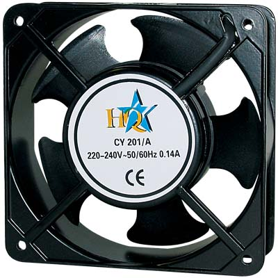 CY 201/A AC FAN 120X120X38MM Blower.