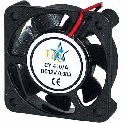 CY 410/A DC FAN 40X40X10MM Blower.