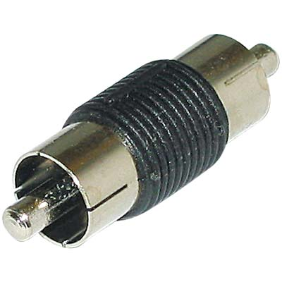 AC-064 ADAPTER RCA ΑΡΣ/ΑΡΣ
