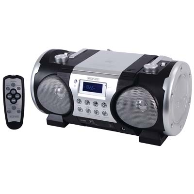 HAV-PRCD 20 PORTABLE RADIO/CD Φορητό ραδιόφωνο με CD/MP3 player