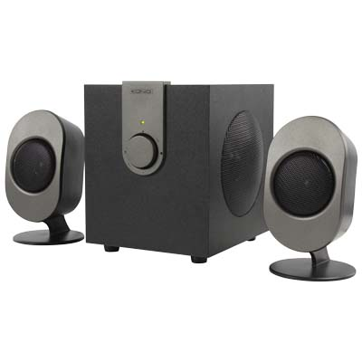 CMP-SP 35 SPEAKERSET 2.1 10W+2x 2W