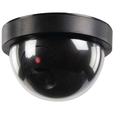 SEC-DUMMY CAM 50 INDOOR DOME DUMMY CAMERA Ομοίωμα κάμερας Security Dome.