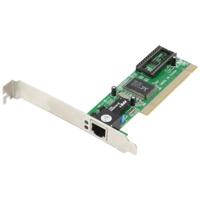 CMP-NW CARD 12 NETWORK PCI CARD PCI κάρτα δικτύου.