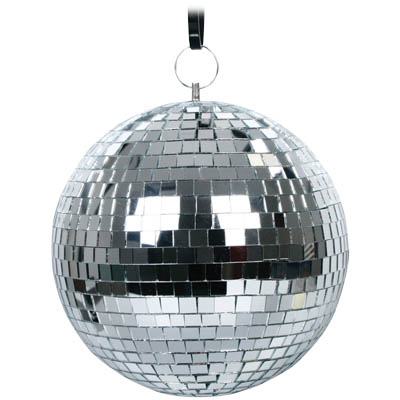 BXL-MRBALL 30 MIRROR BALL 30cm Disco ball - Καθρέπτης 30cm