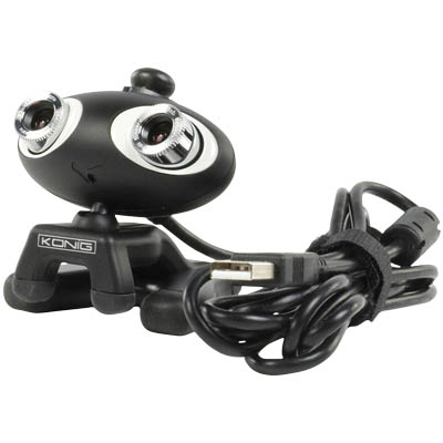 CMP-WEBCAM 3D10 KONIG 3D WEBCAM 3D webcam