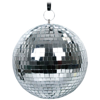 BXL-MRBALL 20 MIRROR BALL 20cm