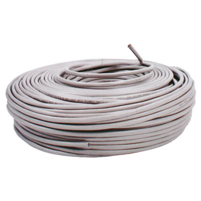 CMP-FTP 5R305 FTP CAT5E NETWORK CABLE ON REEL 305m Καλώδιο FTP CAT5 σε κουλούρα 305m