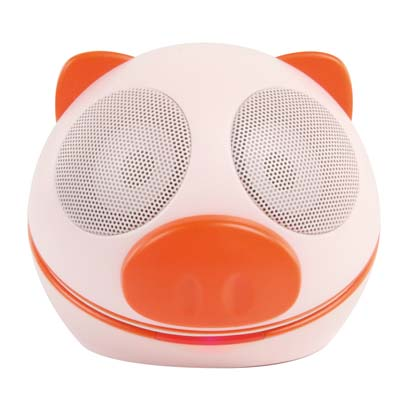 BXL-AS 13 PIGGY ANIMAL SPEAKER Φορητό ηχείο Piggy