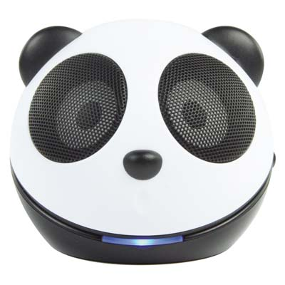 BXL-AS 15 PANDA ANIMAL SPEAKER Φορητό ηχείο Panda