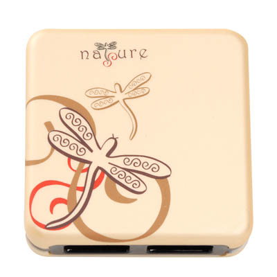 GUE-55N (NATURE) USB 2.0 HUB USB 2.0 Hub Enchanted Nature