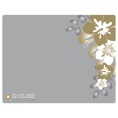 GMA-20SR (SUNRISE) MOUSE PAD Mousepad Golden Aloha Sunrise.