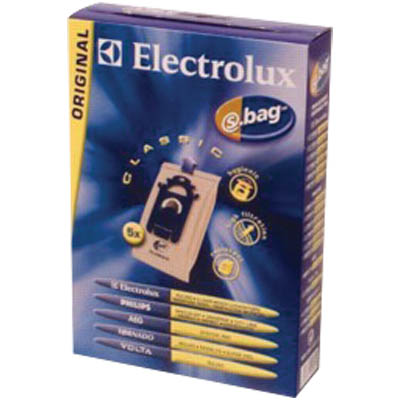 W7-50580/ELECTROLUX-PH Original S-bag Electrolux-Philips.