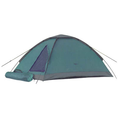 ED 32618 DOME TENT 2PERS 4ASS COLOUR Σκηνή 2 ατόμων
