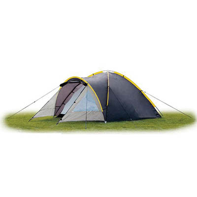 ED 95854 DOME TENT 3PERS 3ASS COLOUR Σκηνή 3 ατόμων