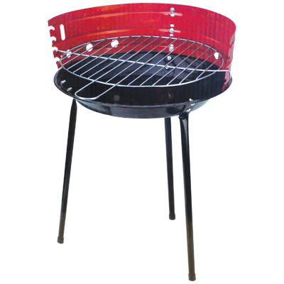 ED 95219 BARBECUE ROUND 36CM Barbeque Grill