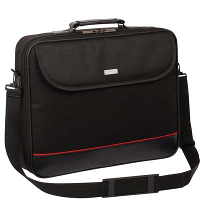 "MODECOM MC-MARK-17"" LAPTOP BAG Τσάντα για laptop 17"""