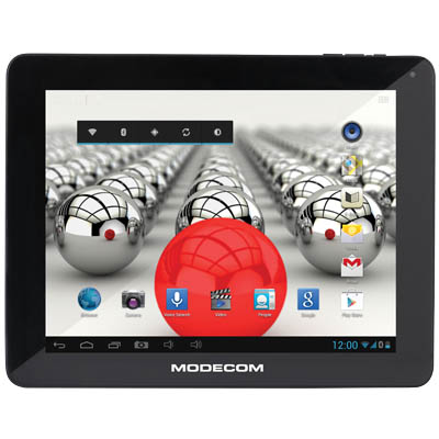 MODECOM FREETAB 8001 IPS X2 3G Tablet 8'' με υποστήριξη 3G