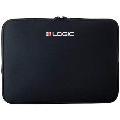 "MODECOM LOGIC SIMPLE-13 S001 (12-14"") BLACK Θήκη για notebook 13-14''"