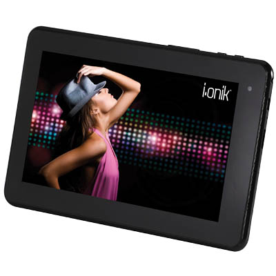 "CN 24000 I.ONIK TABLET PC TP7-1000 Tablet 7"" TP7 - 1000"