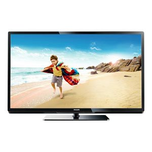 "ΤΗΛΕΟΡΑΣΗ PHILIPS 37PFL3537H/12 Smart LED TV with Digital Crystal Clear 94 cm 37"" Full HD high definition 1080p DVB-T/C"