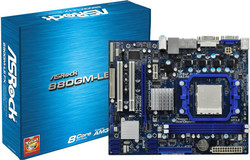ΜΗΤΡΙΚΗ MOTHERBOARD FOR AMD ASRock 880GM-LE-FX