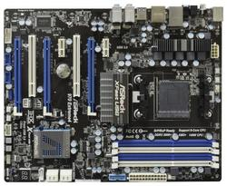 ΜΗΤΡΙΚΗ MOTHERBOARD FOR AMD ASRock 970EXTREME4