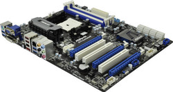 ΜΗΤΡΙΚΗ MOTHERBOARD FOR AMD ASRock Α75 EXTREME6