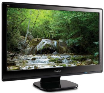 ΟΘΟΝΗ ViewSonic VX2753MH WIDE LED full HD 27 Ίντσες