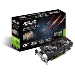 ΚΑΡΤΑ ΓΡΑΦΙΚΩΝ Gainward GeForce GTX650TIB-2869 2048MB GDDR5 192 bits