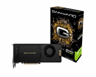 ΚΑΡΤΑ ΓΡΑΦΙΚΩΝ Gainward GeForce GTX680-2500 Phantom 2048MB GDDR5 256 bits