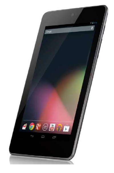 ASUS Google Nexus 7 3G TABLET 32GB